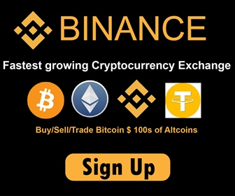 Binance - Fastest growing exchange to buy Bitcoin and 100s of altcoins
