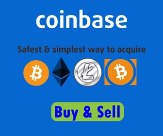 Coinbase - Safest $ Simplest way to purchase Cryptocurrencies
