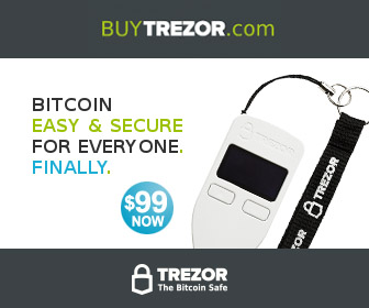 Trezor - Bitcoin easy and secure for everyone finally